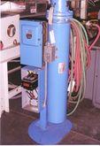 OGDEN Water Heater ON Stand