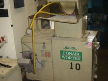 1993 CONAIR WORTEX JC-5L Granul