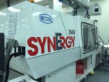 2000 NETSTAL Synergy 1500/150 T