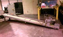 WEBER Flamer w/conveyor