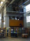 Used TMP Press 880 T
