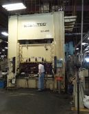 Used 1996 STAMTEC S2