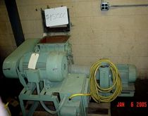 "INLINE Pelletizer 8"" German Mad"