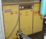 1991 KAESER Air Compressor
