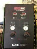 VAC System 4000 Vac. Venting Mo