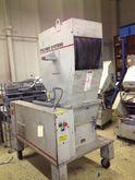 POLYMER 1620SPL Systems Granula