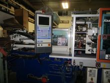 KRAUSS-MAFFEI Injection Mold Ma