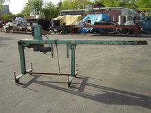 RDN Take-Away Conveyor