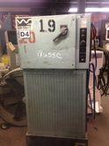 1983 WHITLOCK DB200 Dryer