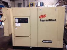 Ingersoll SIERRA-H100A Rand 407