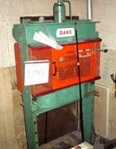 Used 1990 DAKE Elec-