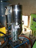 Unadyn Autodry AD60 Dryer/Hoppe