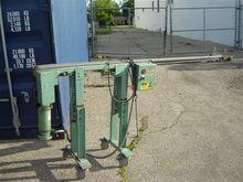 RDN 4-8 Conveyor