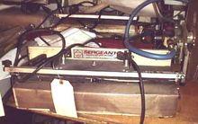 SERGEANT Electrosealer