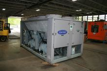 Used CARRIER 30GXN16