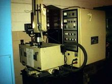 Easco TM916 EDM