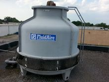 1996 Fluid-Aire GLF50 Tower w/T