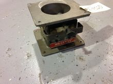 "Mould-tek 8"" x Magnet Base"