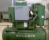 Used Sullair 10-25HP