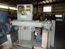 "1988 AKRON Extruder 2"" L/D 24:1"