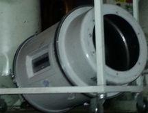 AEC 50 lb. Ins. Drying Hopper