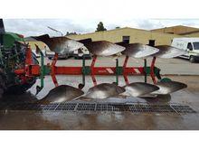 2005 Kverneland CHARRUE Plough