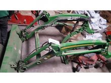 garden equipment : JOHN DEERE 4