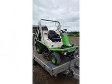 2002 Etesia H124D Lawn tractor