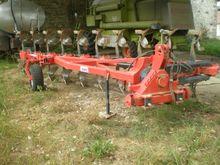 2015 Bugnot Plough