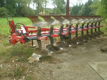 2015 Bugnot CHARRUE Plough