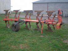 2005 Kuhn MULTI-M 121 Plough