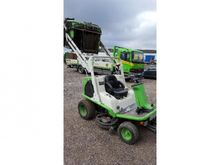 1985 Etesia H124D Lawn tractor