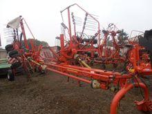 2008 Kuhn GA 6520 Rake
