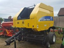 2013 New Holland BR 7070 Round