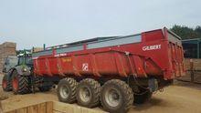 2015 Gilibert 2400 pro Cereal t