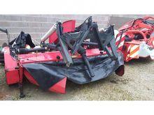 2013 Vicon EXTRA 632 FT Mower c