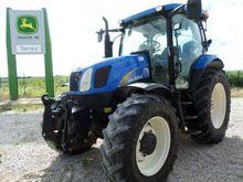 2008 New Holland T 6020 Farm Tr