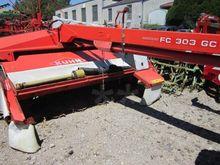 Used 2005 Kuhn FC 30