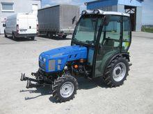 BCS Traktor BCS VIVID 400 DTC