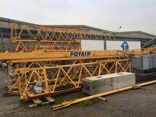 Used 2004 Potain MD1
