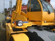 Used 2006 Dieci PEGA