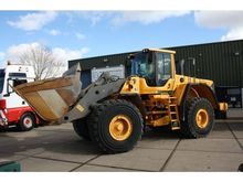 Used 2008 Volvo L150