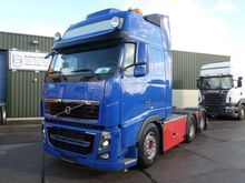2010 Volvo FH16 / 540 6x2 Doubl