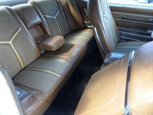 1980 Ford (USA) Thunderbird 429