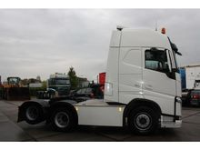 2013 Volvo FH13 / 500 6x2 Doubl
