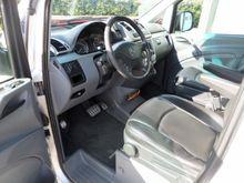 2007 Mercedes Benz Vito VITO 12