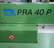 2000 Iemca PRA40-33P