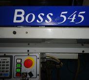 2001 Iemca BOSS 545