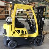 2013 Hyster/Bolzoni S50FT