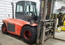 Used 2009 Linde H150